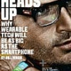 Wired Magazine with Digital Service 3 years for only $14.97