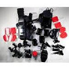 Go Pro Accessory Kit Ultimate Combo Kit 33 accessories $35.70 (Free Shipping)