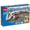 LEGO City 60051: High-Speed Passenger Train – $99 shipped