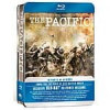 The Pacific or Band of Brothers HBO Miniseres 6 Disc Blu-Ray set $22.99 – Amazon and Best Buy