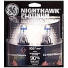 2-pack GE Nighthawk Platinum Headlight Bulbs (9007NHP/BP2) for $10.63 at Amazon *Back for Less*