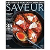 Magazines 2 for $10: Saveur, INC, Running Times, Architectural Digest, Yoga Journal, Field & Stream, Self, Teen Vogue, R…