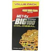 MET-Rx Big Peanut Butter 3.52 oz Bars (30g Protein) 4 Count [$4.40]