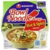 Nongshim Hot & Spicy Noodle Bowl, 3.03 Ounce Bowls (Pack of 12) $8.93 + FS * Back Again *