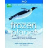 Frozen Planet: The Complete Series (David Attenborough-Narrated Version) [Blu-ray] for $15 FSSS (price drop)