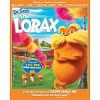 Dr. Seuss' The Lorax (Blu-ray + DVD + Digital Copy + UltraViolet) $8.70 + FSSS! *Hot Deal*