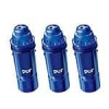 3-Pack PUR CRF-950Z 2-Stage Water Pitcher Replacement Filter $12.79 + FSSS!