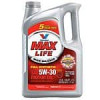 Valvoline MaxLife 5 Quart Jug Full Synthetic Motor Oil 5W30 $15.67 AR @ Walmart