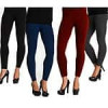 Ladies Fleece Lined Leggings (various colors) $4.50 each + free shipping
