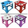 2-Pack Foldable Step Stools (fox & dog or cat & owl) $12.80 + free shipping