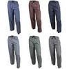 6-Pairs Andrew Scott Men's Woven Plaid Lounge Pants (S, M, L & XL) $30 + free shipping