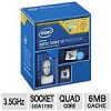 Intel Core i5-4690K 3.5GHz Quad Core Processor $209.99 or $194.99 AC *Back Again*