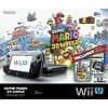 Wii U 32GB Bundle + $25 Target Gift Card. $284.99 + tax + Free Shipping. In-store and online w/ Target Red Card