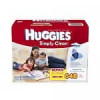 648-Count Huggies Simply Clean Fragrance Free Baby Wipes Refill $8.42 ($6.78 w/ Amazon Mom) + Free Shipping Amazon.com