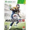 Madden NFL 15 Standard Edition for Xbox One / Xbox 360 (+filler items): As low as $31.60 + Free Shipping @ Amazon