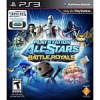 PlayStation All-Stars Battle Royale (PS3 + Downloadable PS Vita Version) $9.99 + Free Shipping w/ Prime or FSSS