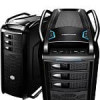 Cooler Master Cosmo SE Full ATX Computer Case w/ USB 3.0 $104.99 AR or w/ Total Defense Premium Internet Security Bundle…