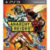 Anarchy Reigns (PS3) $4.99 + Free In-Store Pickup Only