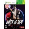 Killer Is Dead 360/PS3 $9.99 @Amazon