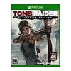 Tomb Raider: Definitive Edition for Xbox One – $19.99 from Amazon.com