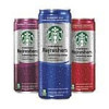 Starbucks Refreshers Variety Pack, 12 Ounce Slim Cans, 12 Pack $9.96 (clip 25% coupon + subscribe&save)