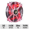 Cooler Master 200mm Red Led Case Fan (RA-FAN-20030-4P) – Free After Rebate + Free Shipping @ TigerDirect.com