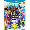 Super Smash Bros. for Nintendo Wii U at Sears.com w/ $20 SYWR points