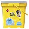 *TWO* (2X) TIDY CATS CAT LITTER 35lb PAILS (70lbs total) for $20 @ TARGET after $5 GC + FS