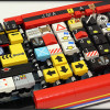Working LEGO Keyboard