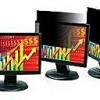 3M PF24.0W 24-inch Widescreen LCD Privacy for $49.97