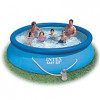 Intex 56421EG Easy Set Pool Package – Round – 12 feet x 30 inches – for $39.97