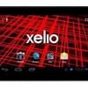 Xelio P717A-BK 7-inch Tablet PC – 1 GHz Processor – Wi-Fi – 512 MB for $29.97