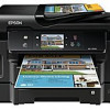 Epson WorkForce C11CC32201 WF3530 All-in-One Color Ink-jet Printer – for $109.97