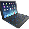 ZAGG ZAGGkeys ZKFHCBKLIT105 Cover with Backlit Keyboard for iPad Air for $24.97