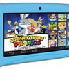 HKC ClickN CKP774-BL Tablet PC for Kids – 1.5 GHz Dual-Core Processor for $49.97