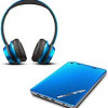 Monster M7 M71-32BLBUNDLE Tablet PC with N-Tune Headphone – 1.5 GHz for $89.97