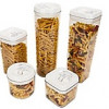 Orbit DD-208-5PC 5-Piece Food Container Set – for $19.97