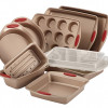 Rachael Ray 10-Pc Nonstick Bakeware Set for $59.99