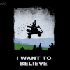 I Want to Believe for $7.00