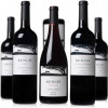 Bench by Brack Mountain Mixed Red (6) for $89.99