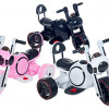 Lil' Rider LED Battery Power Trike – 3 Colors for $49.99