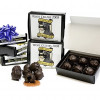 G. Debbas Woot Cellars Wine Filled Chocolates for $34.99