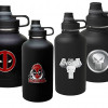 Marvel Growlers for $19.99