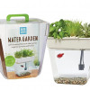 Water Garden Self-Cleaning Fish Tank for $79.99