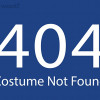 Wait, this IS your costume for $7.00