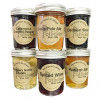 Potlicker Wine and Beer Jams (6) for $34.99