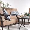 Strathwood 4-Piece All-Weather Furniture Set for $189.99