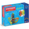 Magformers Magnets in Motion 61Pc Opaque Set for $59.99