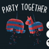 Party Together for $8.00