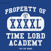 Property of TLA for $7.00